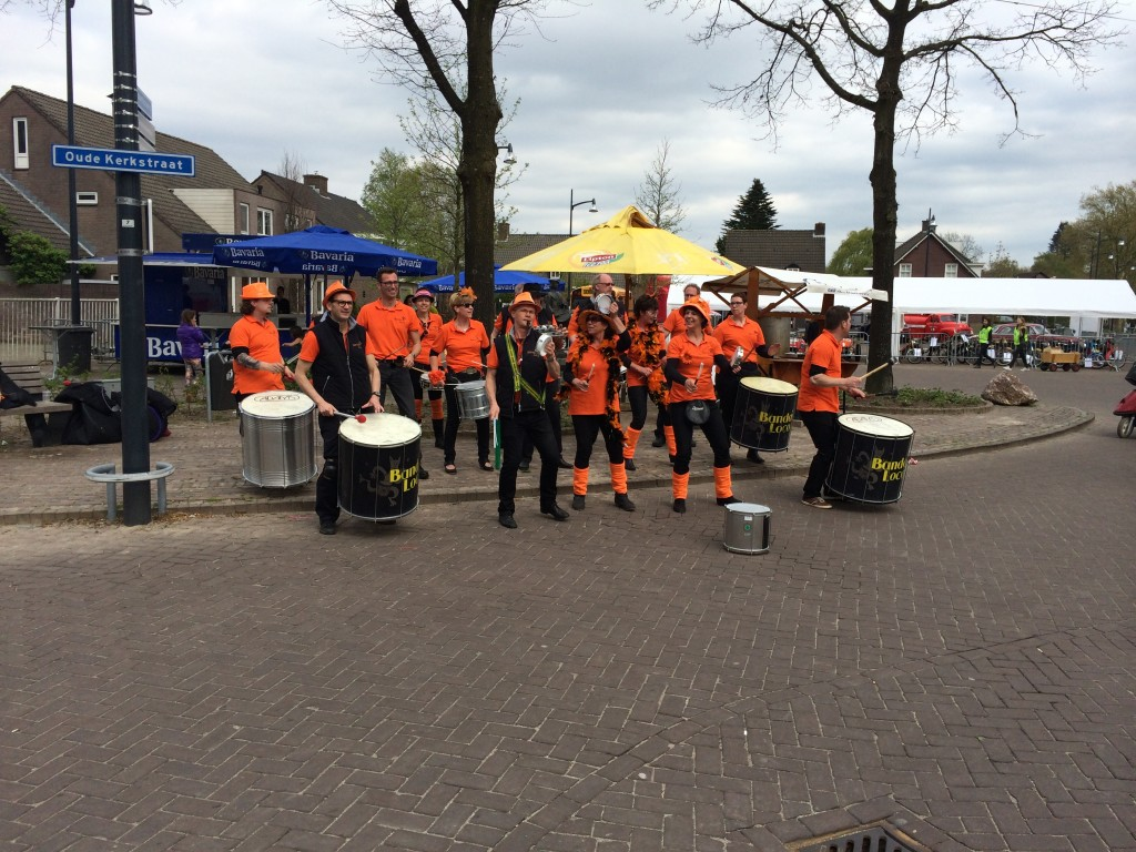 Braderie Oers 2014